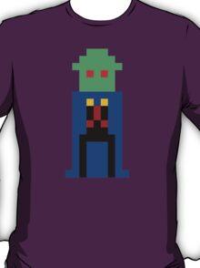 8-Bit Manhunter T-Shirt