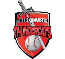 Thunder, Thunder Photographic Print