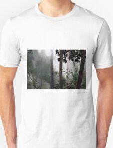 Rainforest. Unisex T-Shirt