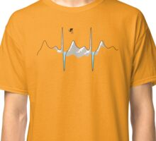 Bike to the Beat Classic T-Shirt