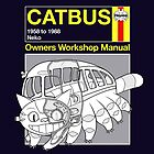 Catbus Manual by the50ftsnail