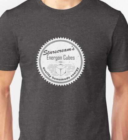Starscream's Energon  Unisex T-Shirt