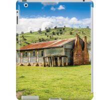 Kimo Shearing Quarters Nangus NSW iPad Case/Skin