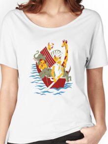 Noah's Arc Women's Relaxed Fit T-Shirt