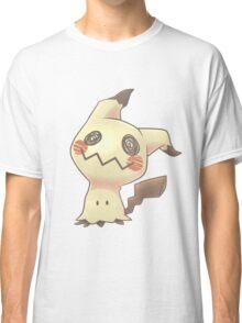 Mimikyute~! Classic T-Shirt
