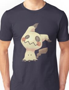 Mimikyute~! Unisex T-Shirt
