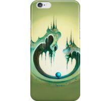 Pearl's Castle iPhone Case/Skin