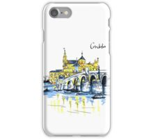 Cordoba, Andalusia, Spain iPhone Case/Skin