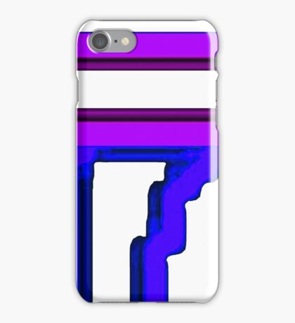 Tube Colors #4.13 NO BACKGROUND iPhone Case/Skin
