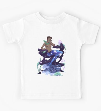Mer-Lance Kids Tee
