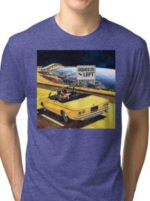 Squeeze Left Tri-blend T-Shirt