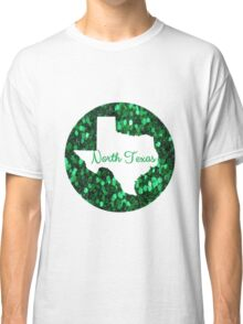 University of North Texas Circle Classic T-Shirt