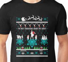 Broadway Musicals Ugly Sweatshirt. V3. Unisex T-Shirt