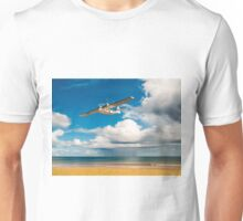 Catalina flying boat Unisex T-Shirt