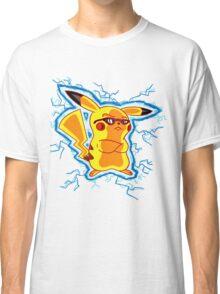 Cool Pikachu Classic T-Shirt