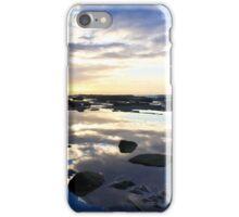 Susan Gilmore Beach Sunrise iPhone Case/Skin