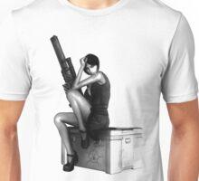 Assassin Girl Unisex T-Shirt