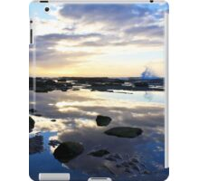 Susan Gilmore Beach Sunrise iPad Case/Skin
