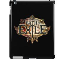 Path of Exile iPad Case/Skin