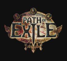 Path of Exile by Chronotaku
