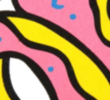 OF Sticker