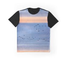 A New Day is Born Graphic T-Shirt