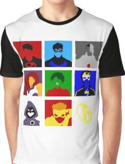 Titans GO!! Graphic T-Shirt