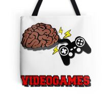 VIDEOGAMES T-SHIRT Tote Bag