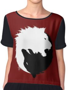 The Wolf and The Lion Women's Chiffon Top