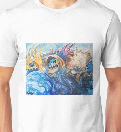 Dota 2 Slark Unisex T-Shirt