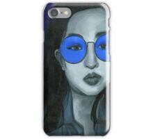 Money Mia iPhone Case/Skin
