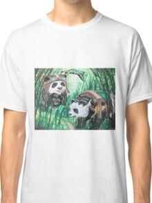 Dota 2 Pandas Classic T-Shirt