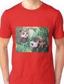 Dota 2 Pandas Unisex T-Shirt