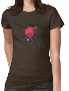 ARAKI FOR SUPREME rose tee Womens Fitted T-Shirt