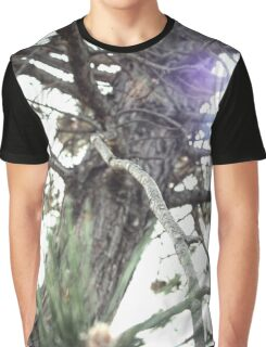 Branches in the Sun Graphic T-Shirt