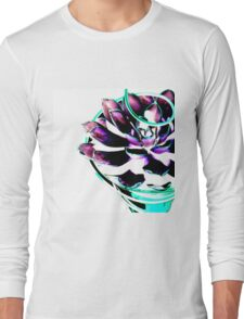 Echeveria Long Sleeve T-Shirt