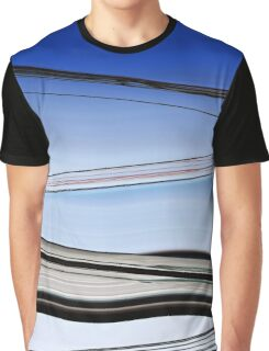 The Road to Nowhere Graphic T-Shirt