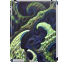 weed dragon iPad Case/Skin