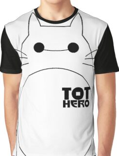 TOTHERO Graphic T-Shirt