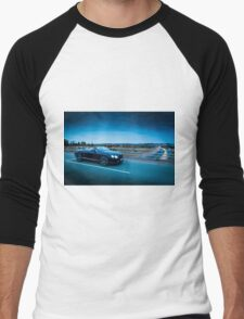 Bentley Conti GTC 2 Men's Baseball ¾ T-Shirt