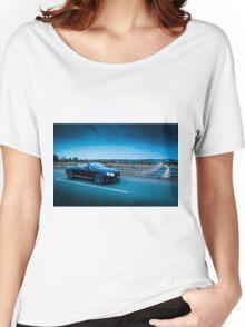Bentley Conti GTC 2 Women's Relaxed Fit T-Shirt