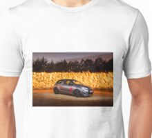 Citroen DS Racing Fire Unisex T-Shirt