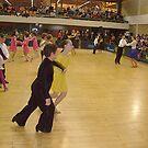 Dance..... by Ana Belaj