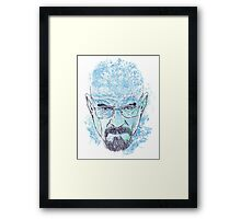 meth - astazing Framed Print