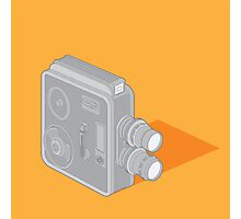 Meopta Photographic Print