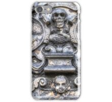 Guards Of The Tomb iPhone Case/Skin