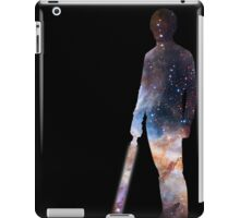 Luke Skywalker iPad Case/Skin