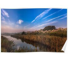 Hersey Nature Reserve Poster