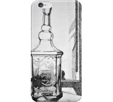 bottled!! iPhone Case/Skin