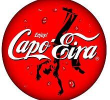 Capoeira by Groenendijk